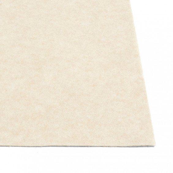HAY Antislipmat Beige - 130 x 70 cm.