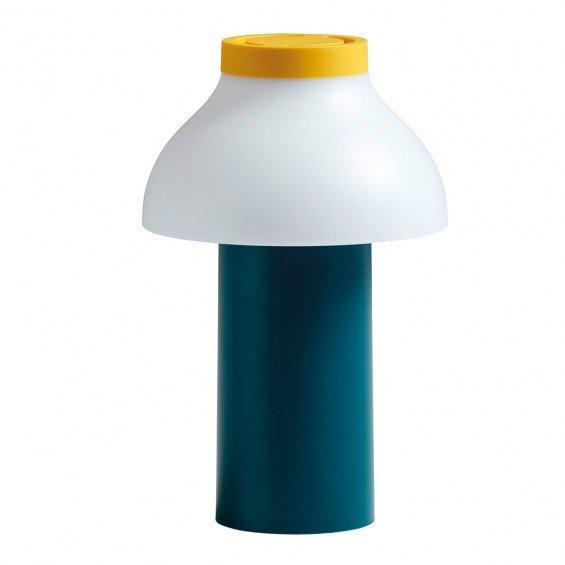 HAY PC Portable Lamp LED - In 3 Uitvoeringen