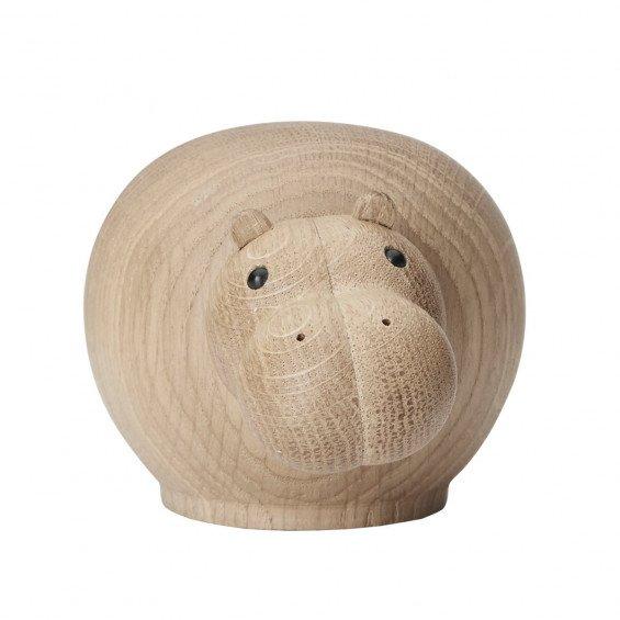 WOUD Hibo Nijlpaard