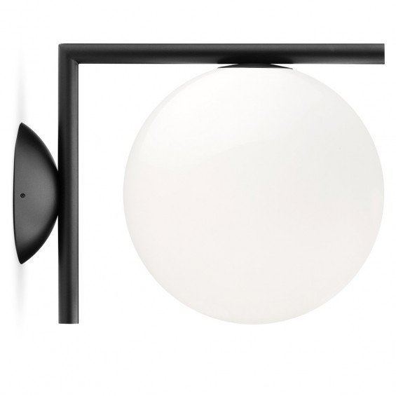 FLOS IC Wand- en Plafonlamp