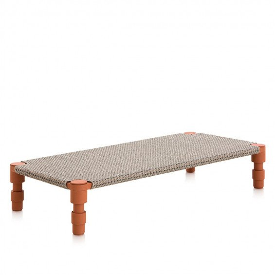 Gan Rugs Garden Layers Single Indian Daybed