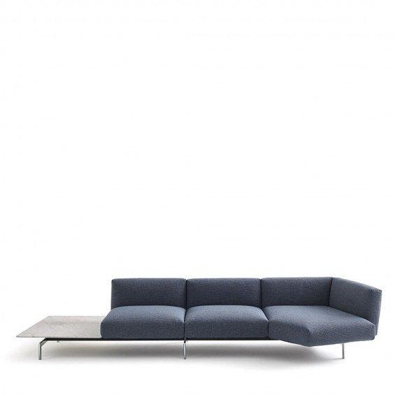 Knoll Studio Avio Modulaire Sofa