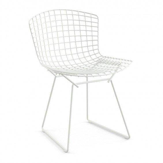 Knoll Bertoia Side Chair Outdoor