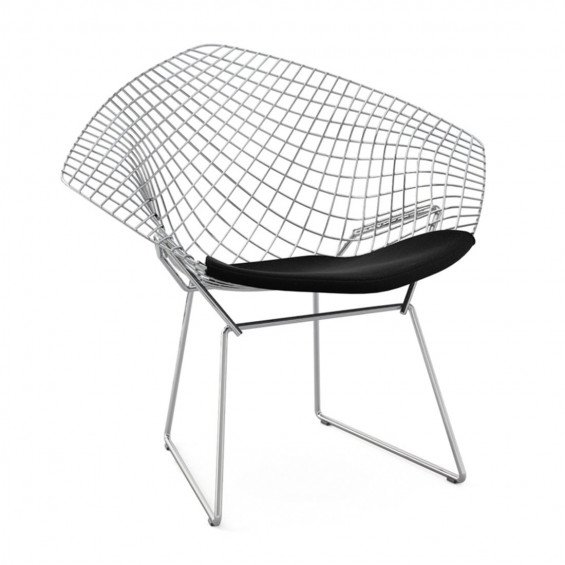 Knoll Diamond Lounge Chair