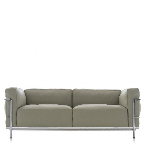 Cassina LC3 Bank