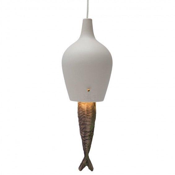 Cor Unum Lampion Des Animaux Poisson