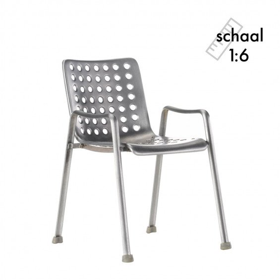 Landi Chair Miniatuur