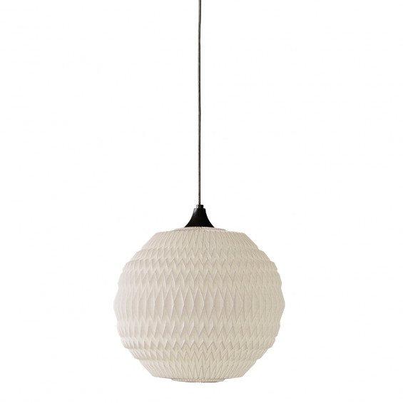 LE KLINT CALEO Hanglamp - Wit / Ø50 cm.