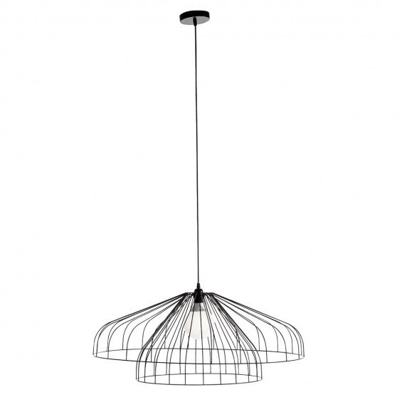 ligne roset parachute hanglamp misterdesign. Black Bedroom Furniture Sets. Home Design Ideas