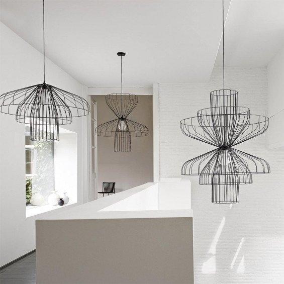 Storslåede Ligne Roset Parachute Hanglamp | MisterDesign OD74