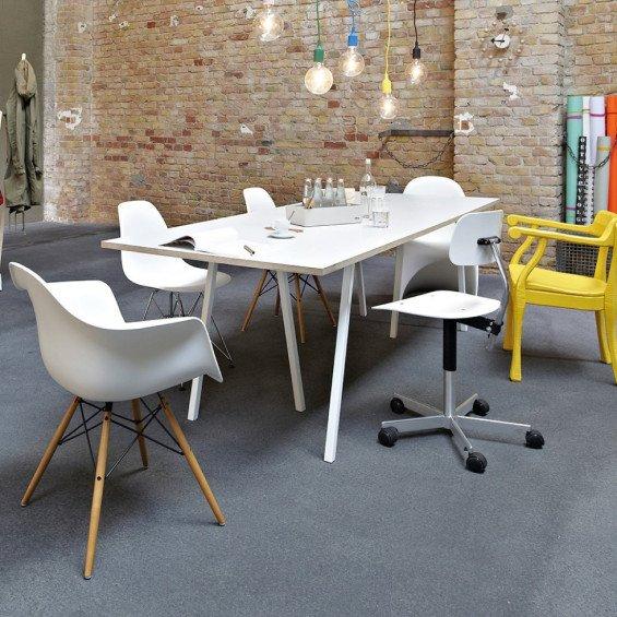 hay loop stand tafel misterdesign. Black Bedroom Furniture Sets. Home Design Ideas