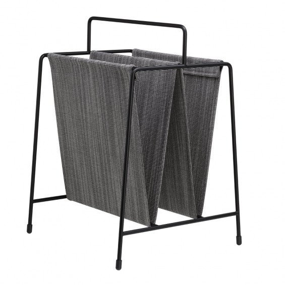 Fritz Hansen Magazine Holder - Paul McCobb
