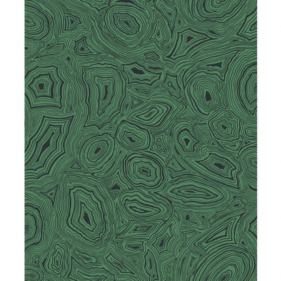 Cole & Son Malachite Behang