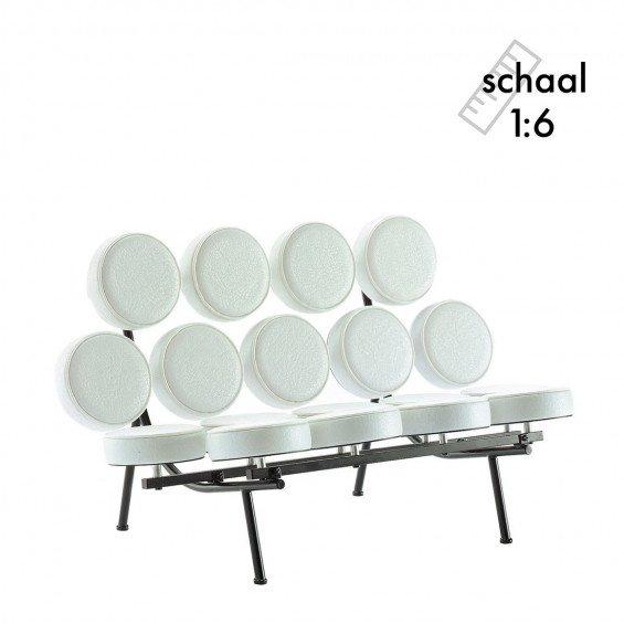Marshmallow Sofa Miniatuur