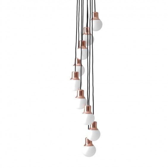 &Tradition Mass Light NA6 Hanglamp