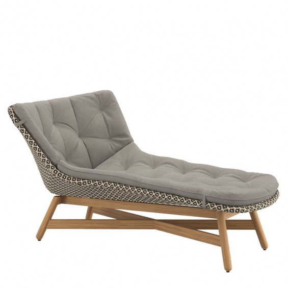 DEDON MBRACE Daybed Kussen