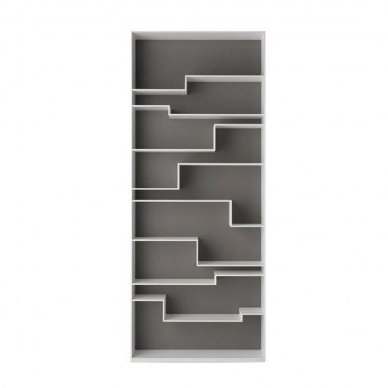 mdf italia melody boekenkast misterdesign. Black Bedroom Furniture Sets. Home Design Ideas