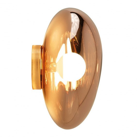 Tom Dixon Melt Surface Wand- en Plafondlamp