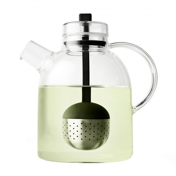 Menu Kettle Theepot 1.5L