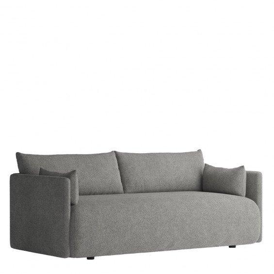 Menu Offset Sofa 2-zits bank