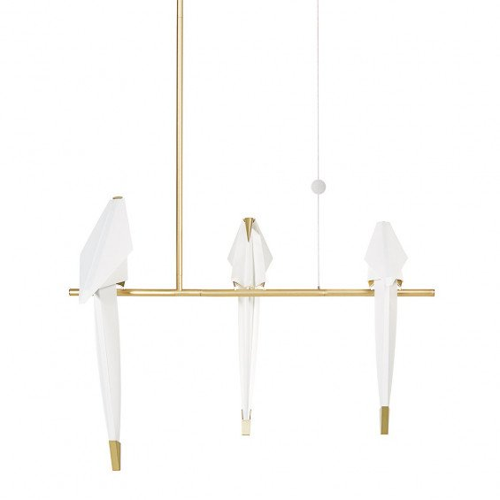 Moooi Perch Hanglamp