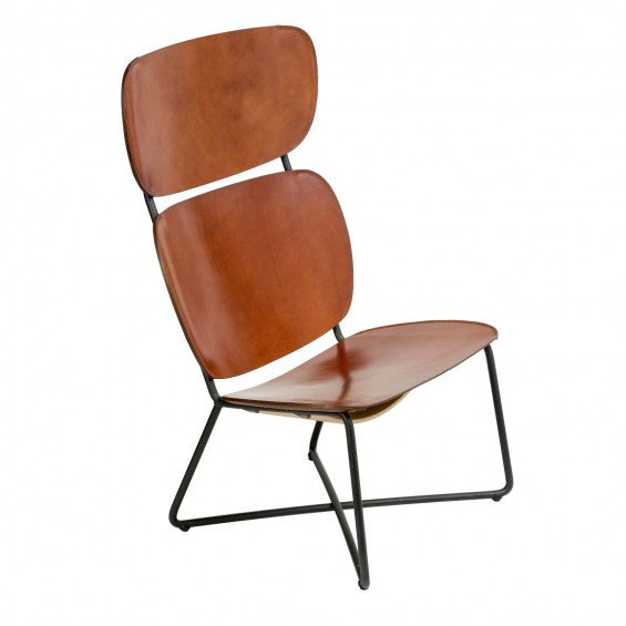 Functionals Miller Loungechair High