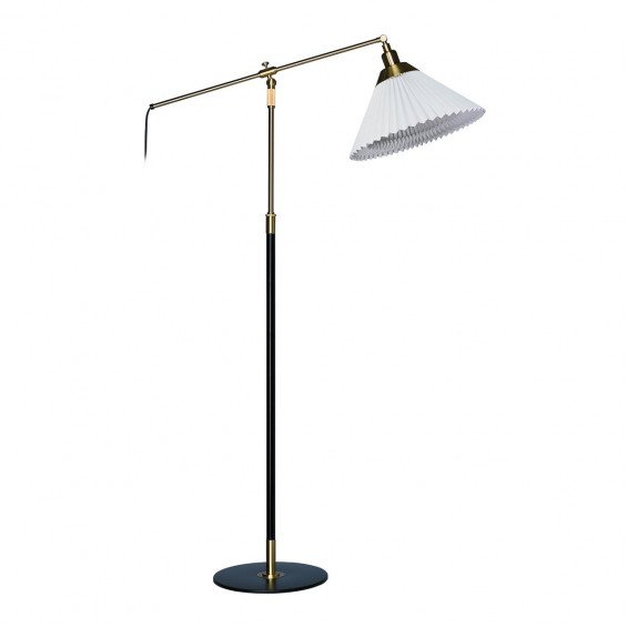 LE KLINT Masterpieces Model 349 Vloerlamp