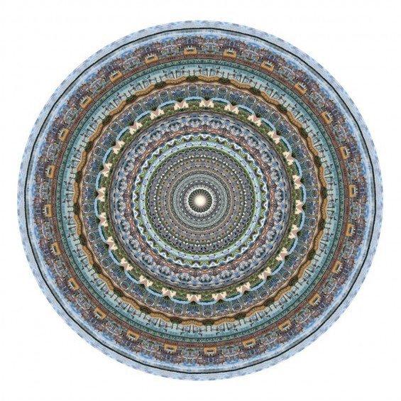 Moooi Carpets Minneapolis Vloerkleed