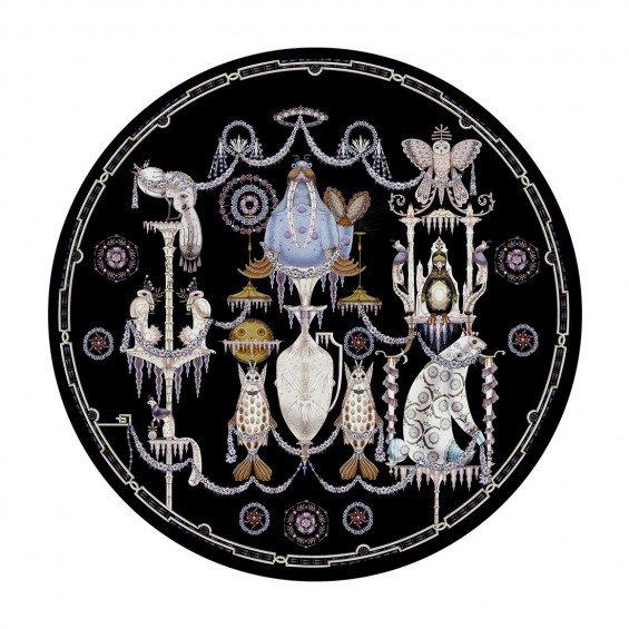 Moooi Carpets Polar Byzantine Vloerkleed
