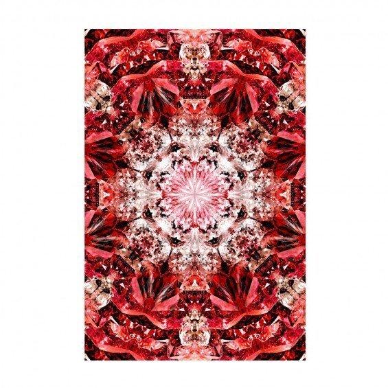 Moooi Carpets Crystal Fire Vloerkleed
