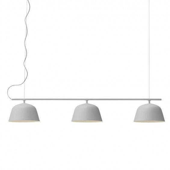 muuto ambit rail hanglamp misterdesign. Black Bedroom Furniture Sets. Home Design Ideas