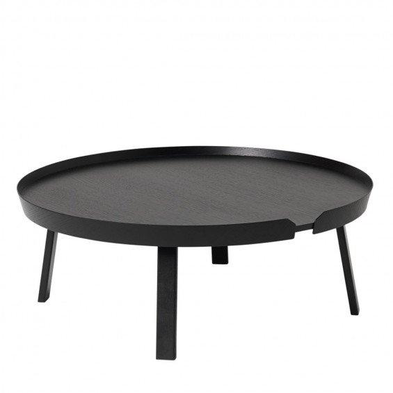 Muuto around tafel xl misterdesign - Tafel treku ...