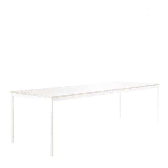 Muuto Base Eettafel Laminaat / Multiplex