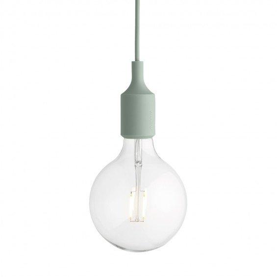 Muuto E27 Socket Hanglamp LED