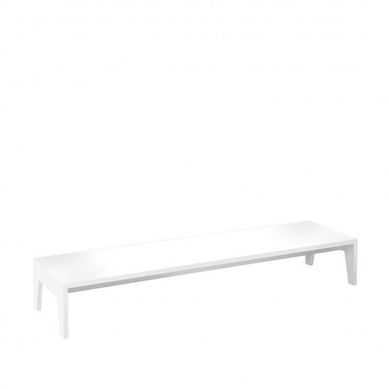 Muuto Stacked 2.0 Podium Podium - Wit