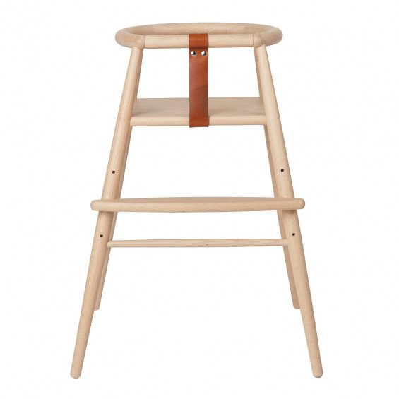 Carl Hansen & Søn ND54 High Chair Kinderstoel