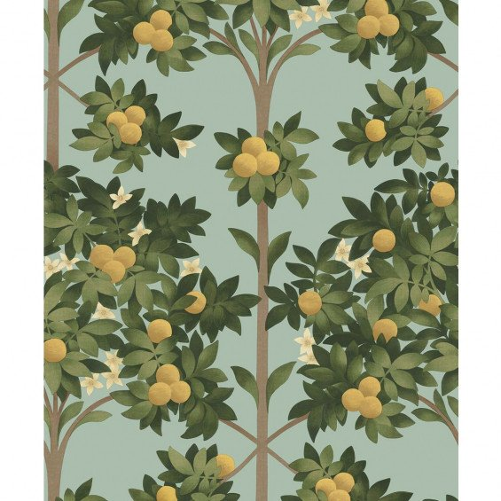 Cole & Son Orange Blossom Behang