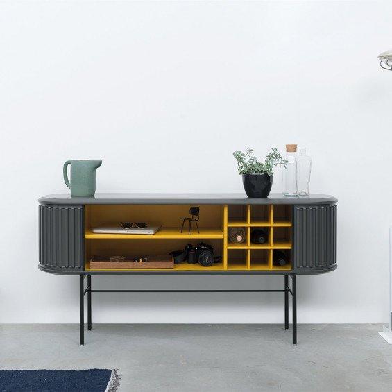 Pastoe a 39 dammer dressoir twist misterdesign for Dressoir design