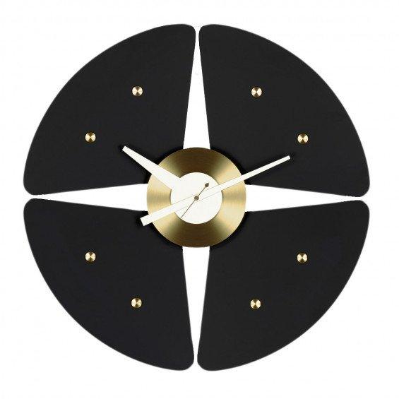 Vitra Petal Clock Klok
