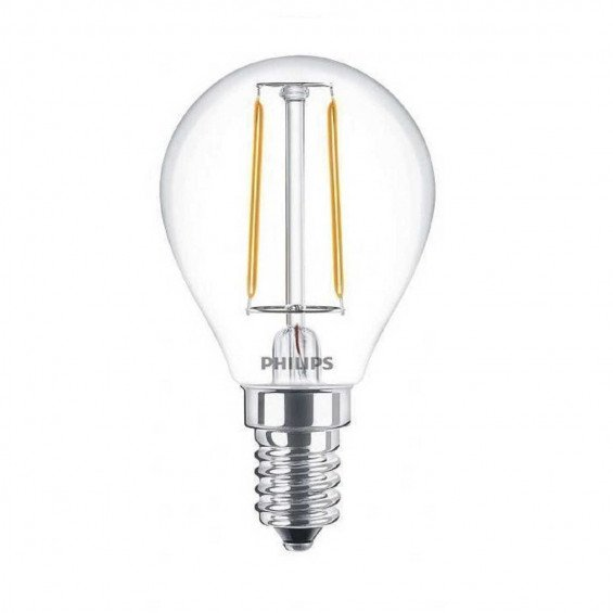 Philips LED Filament E14 2W