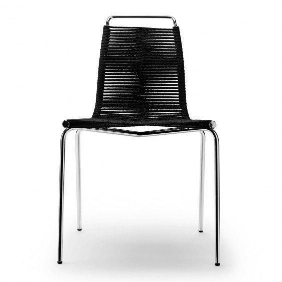 Carl Hansen PK1 Stoel - Poul Kjærholm Design Chair