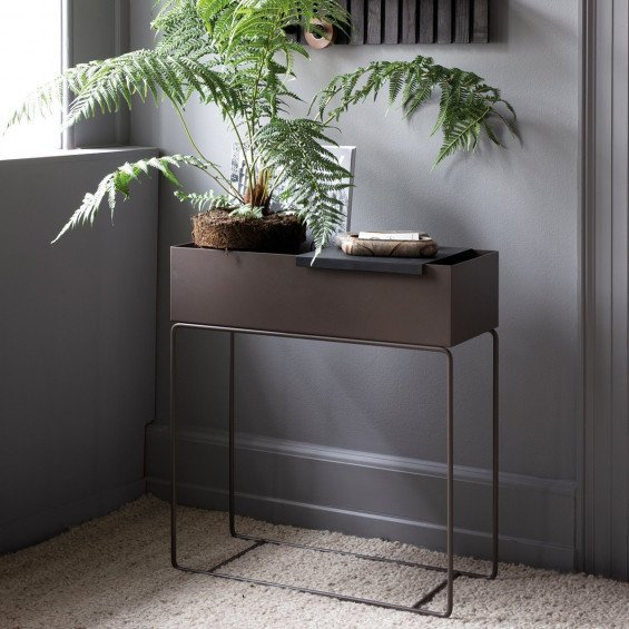 ferm living plant box misterdesign. Black Bedroom Furniture Sets. Home Design Ideas
