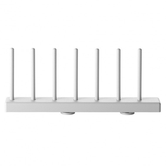 String Plate Rack