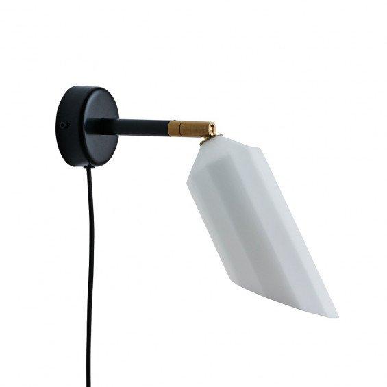 LE KLINT PLIVERRE Wandlamp
