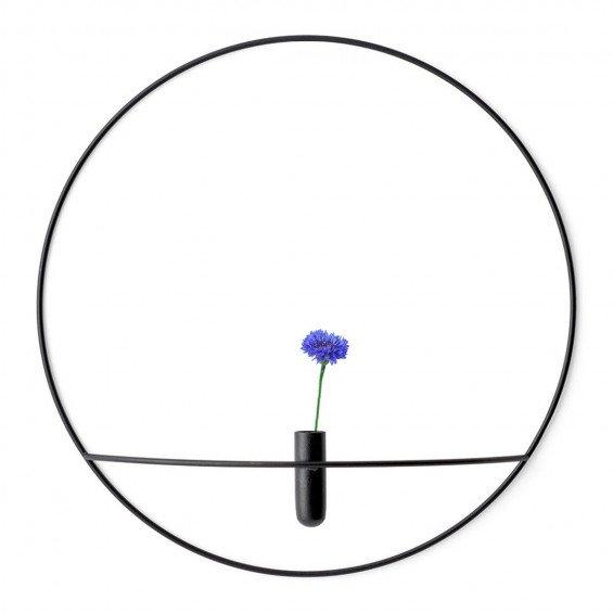 Menu Design POV Circle Vaas
