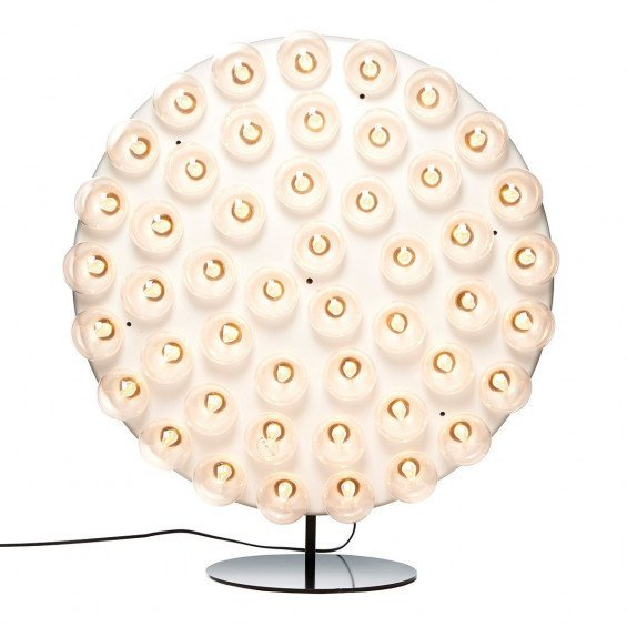 Moooi Prop Floor Light Round Vloerlamp