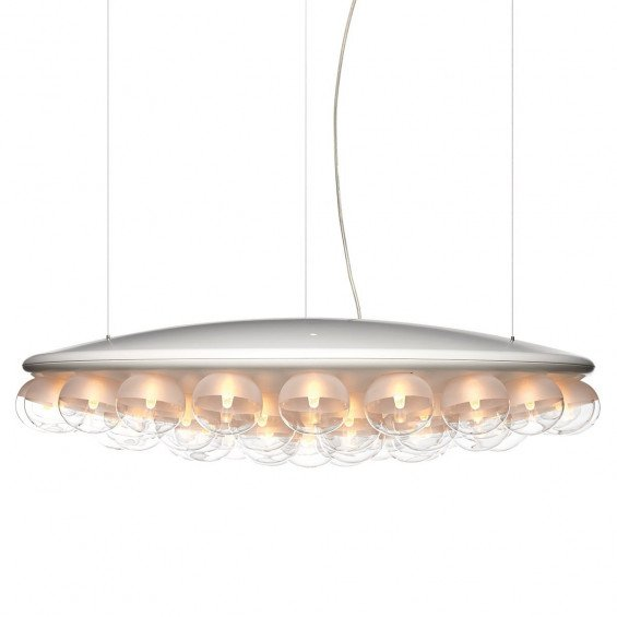 Moooi Prop Light Round Single Hanglamp