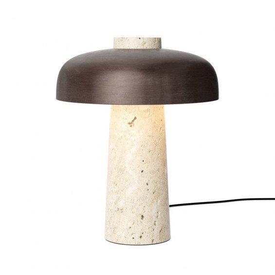 Menu Reverse Tafellamp