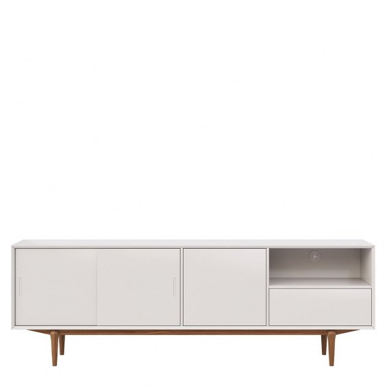 Ruijch Retro Sand Grey Dressoir