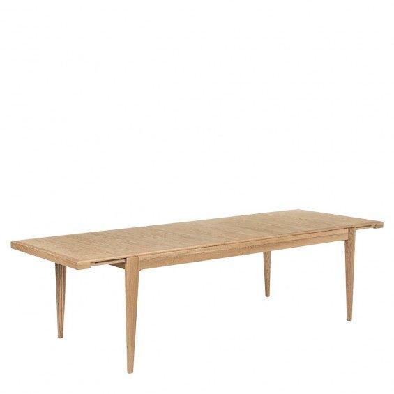 Gubi S-Table Eettafel Uitschuifbaar